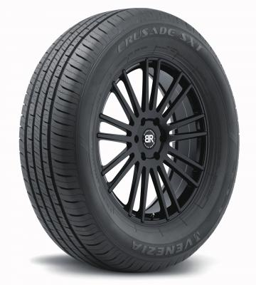 Crusade SXT Tires