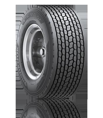 e3 WiDE DL07 Tires